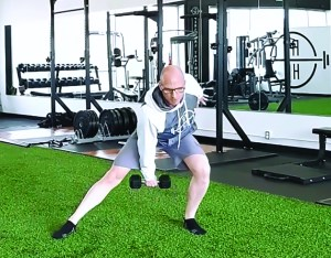 DB Multi-Planar Hip Thrust with Swing Switch wordpress square