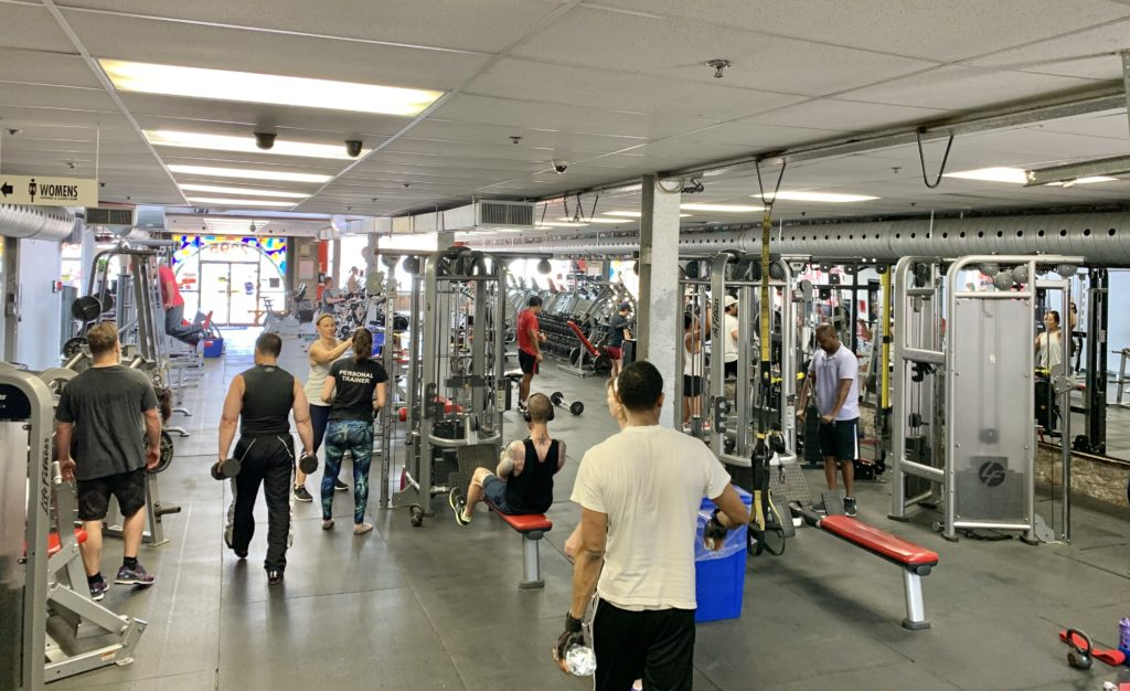 Bloor Street Fitness & Boxing