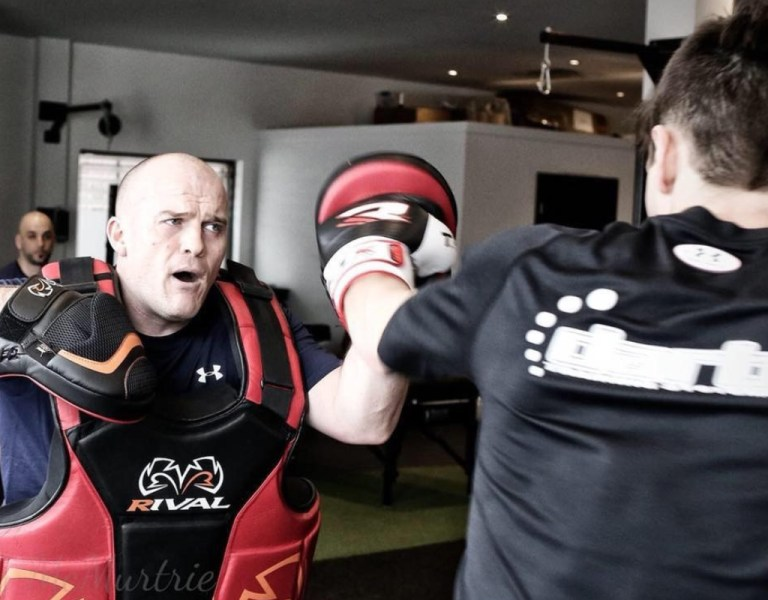 The Emergence of Striking and Boxing in Gym and Clubs