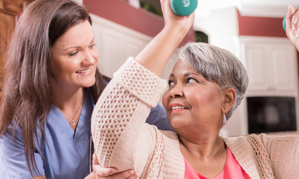 COPD and Fitness
