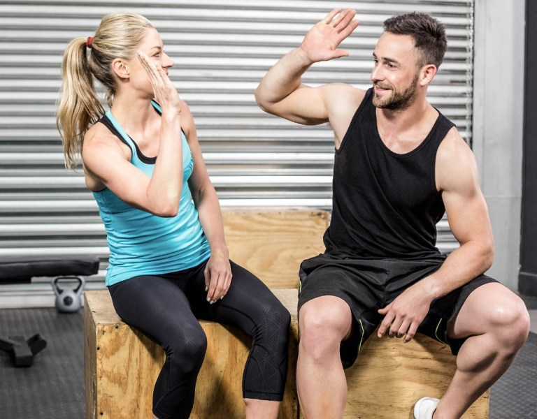 Why YOU should become a canfitpro Host Facility