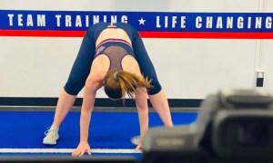 Virtual Fitness in the COVID-19 Era
