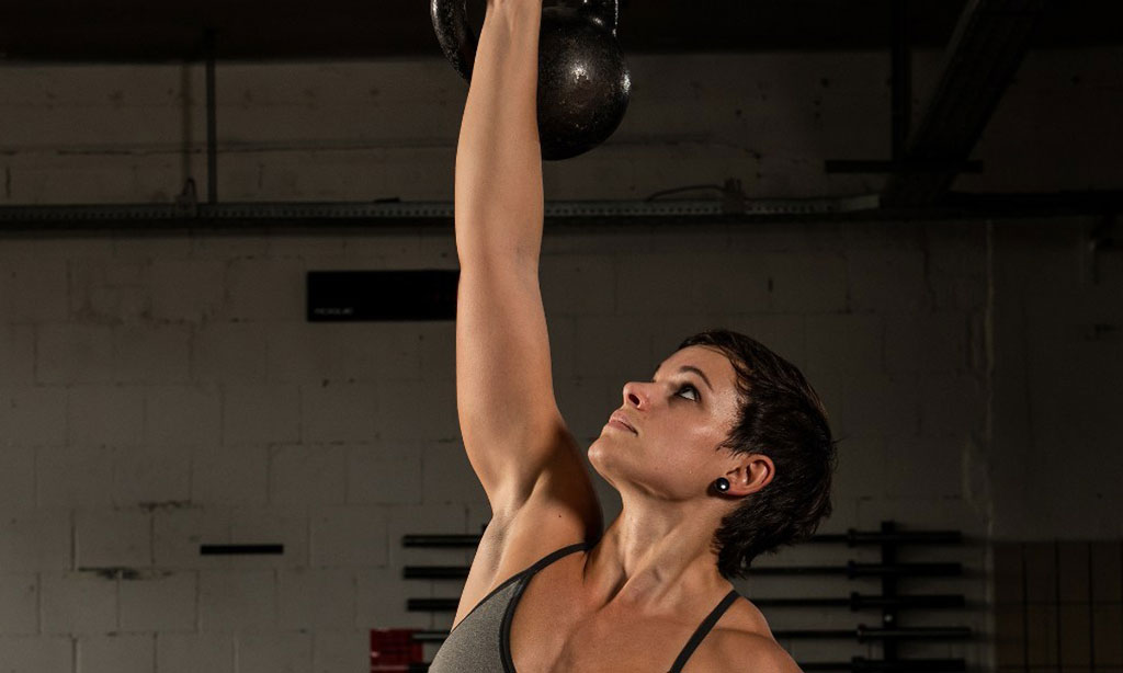 Kettlebell Functional Training