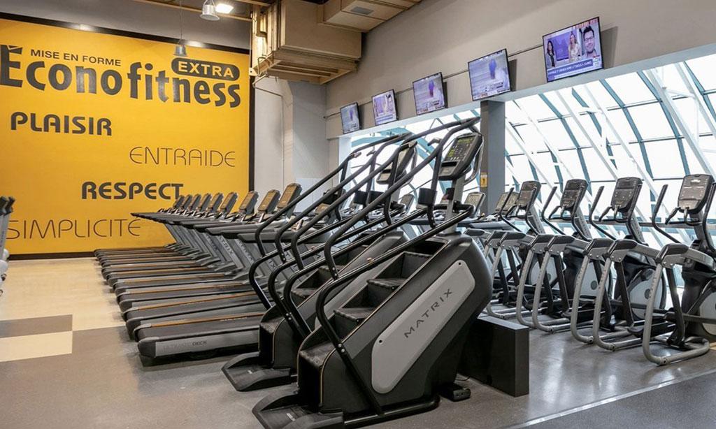 Les gyms de qualité à bas prix : Apprentissages en temps de crise