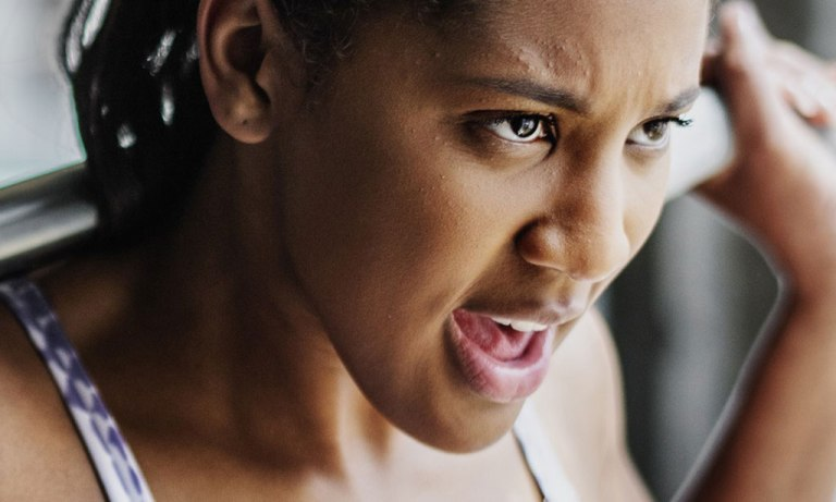 Straight Talk About Iron: What Women Need to Know