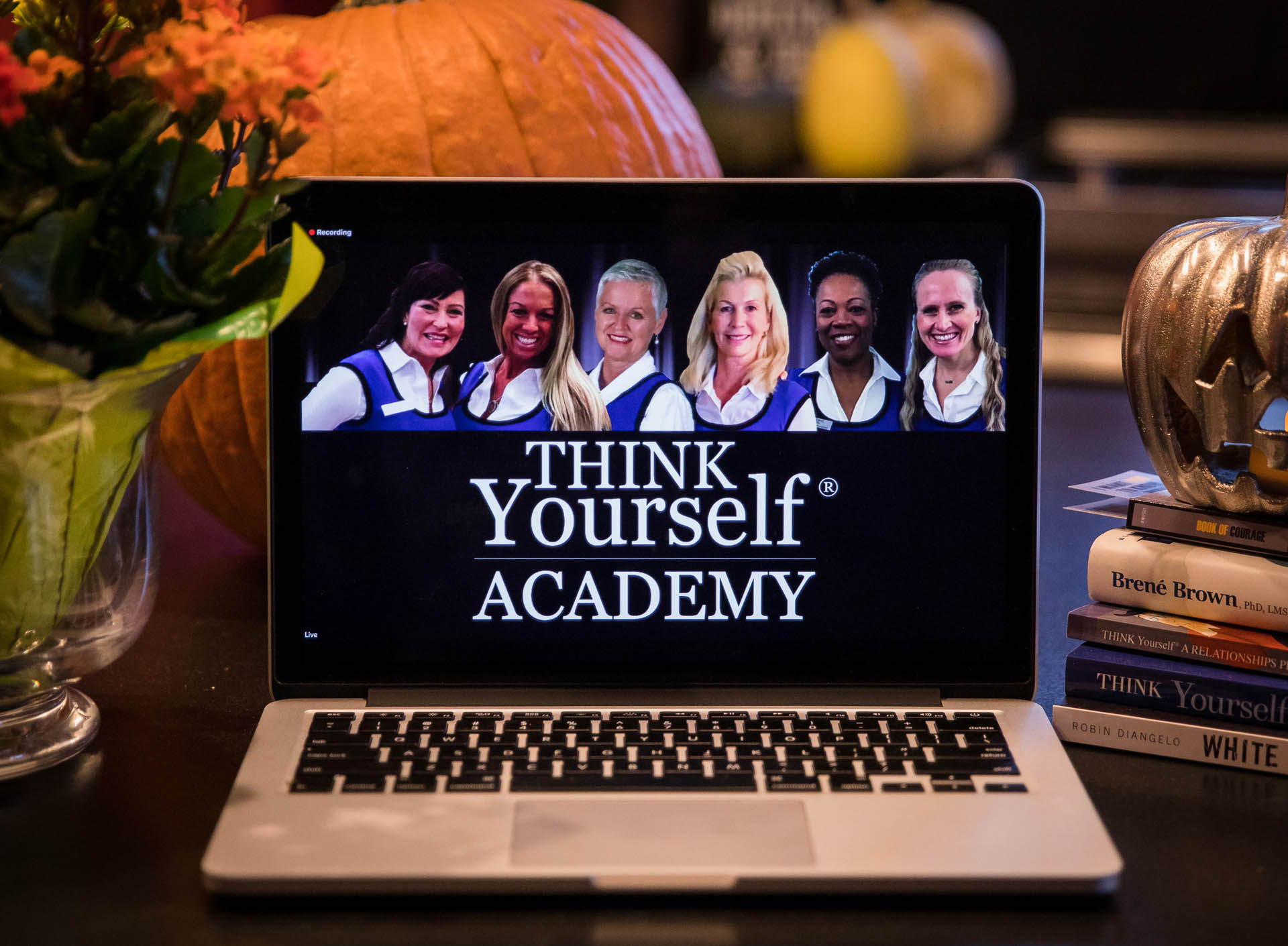 sponsor - think yourself academy