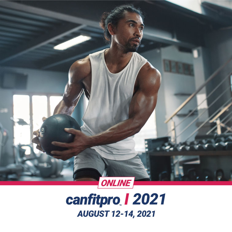 canfitpro events 2021