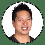 Eric Wong Kai Pun