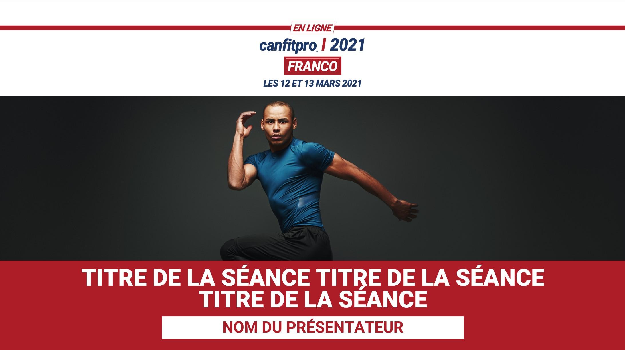 Franco presenter slides