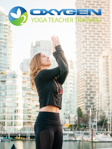 Oxygen Yoga Teacher Training