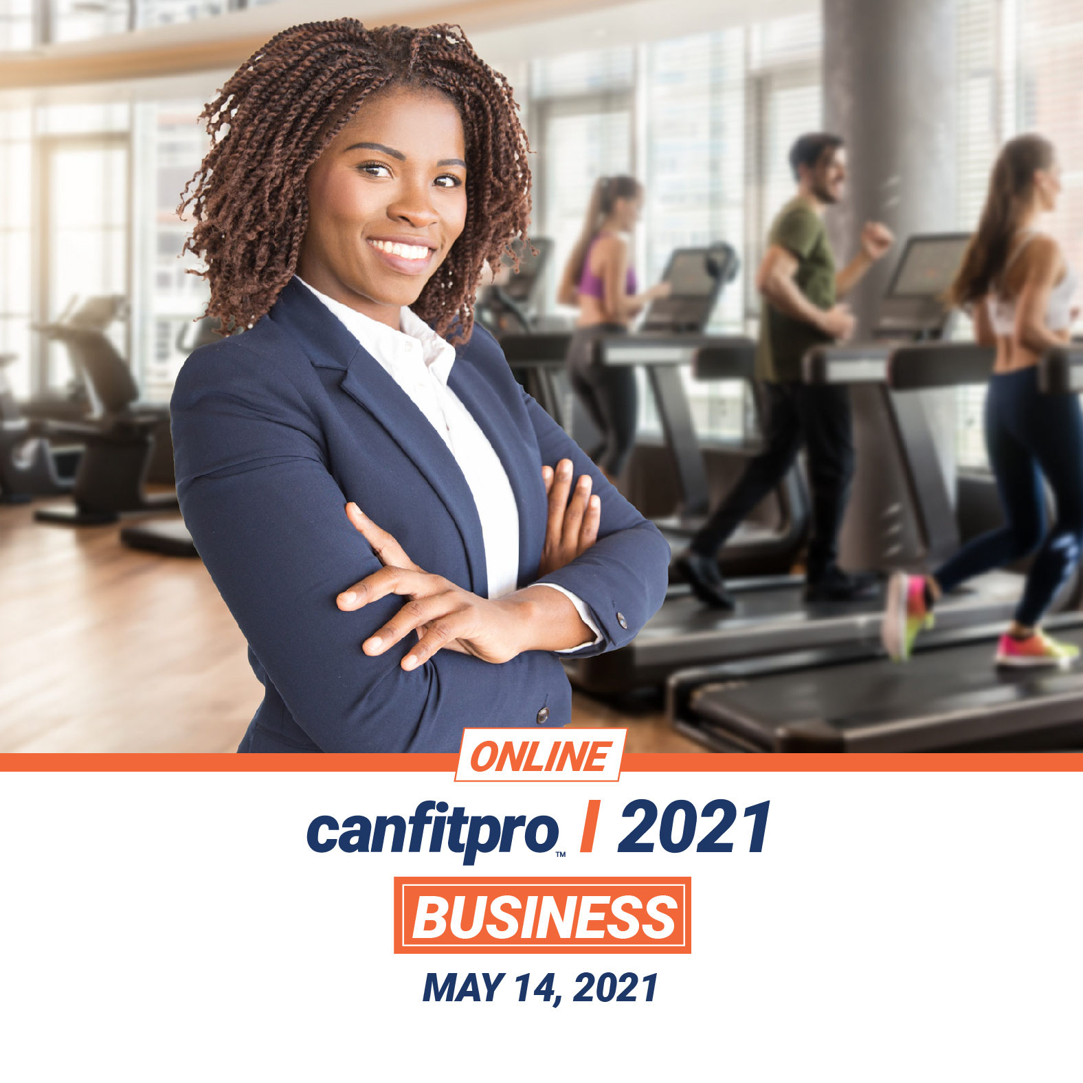 canfitpro events 2021 | Business