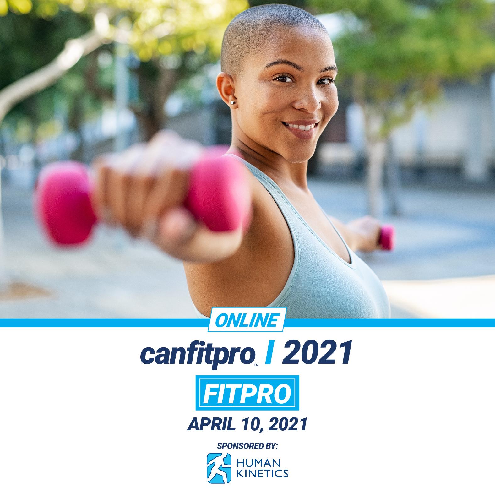 canfitpro events 2021 | FitPro
