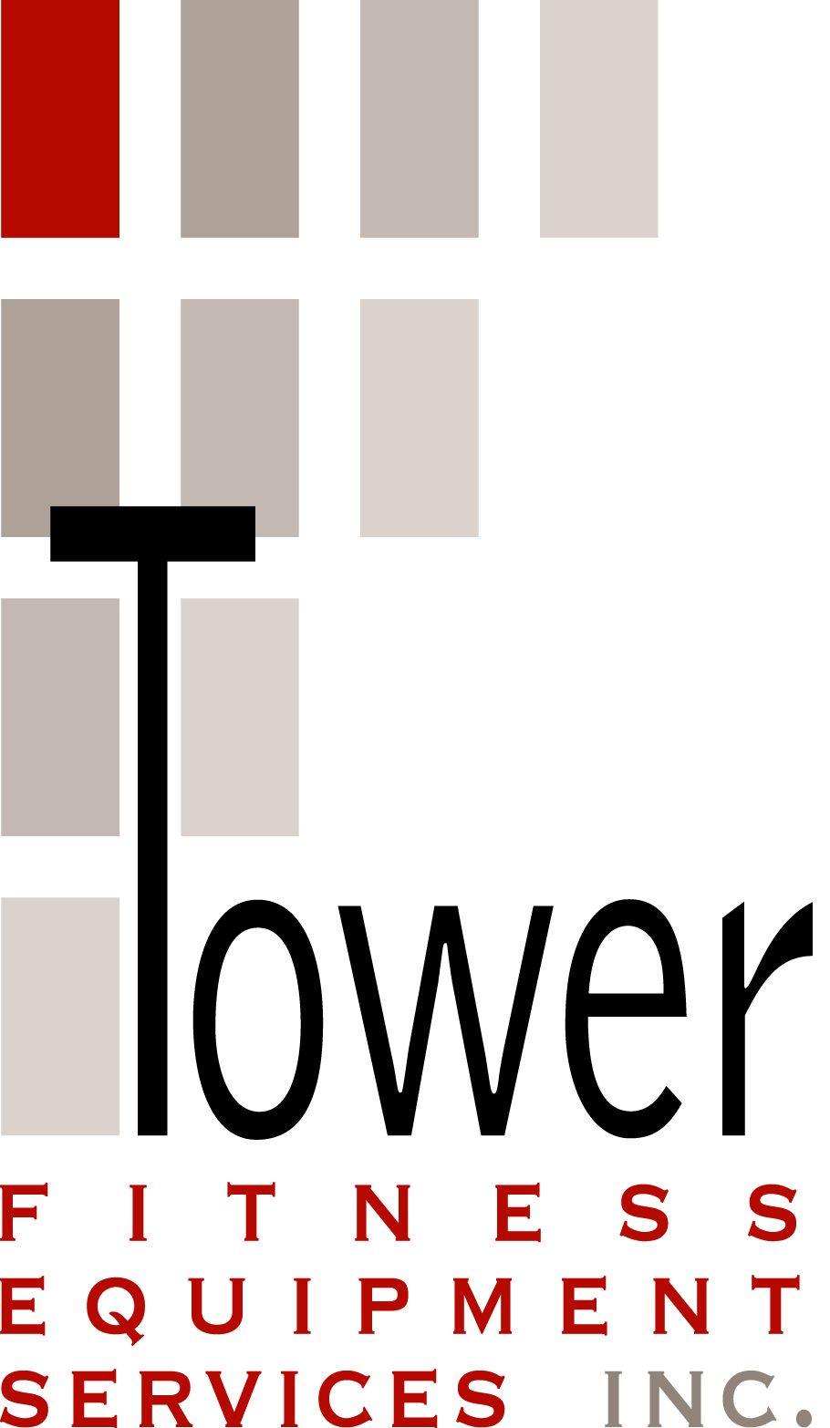 Tower Fitness Equipment
