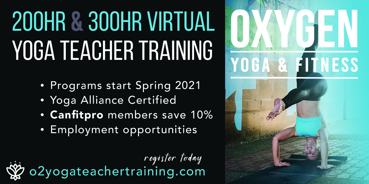oxygen yoga & fitness coupon