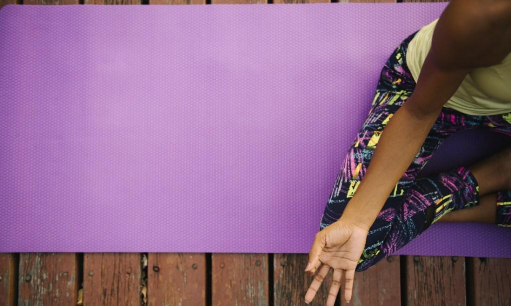 Black Yoga Society Featured Image