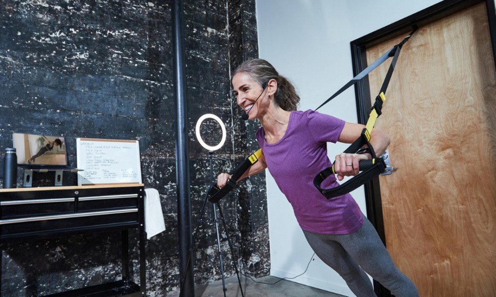 Set Up for Success- CHOOSE YOUR CLASSROOM with TRX