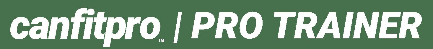 pro trainer logo