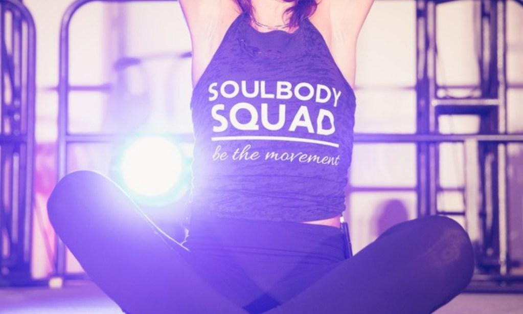 SoulBody Fitness