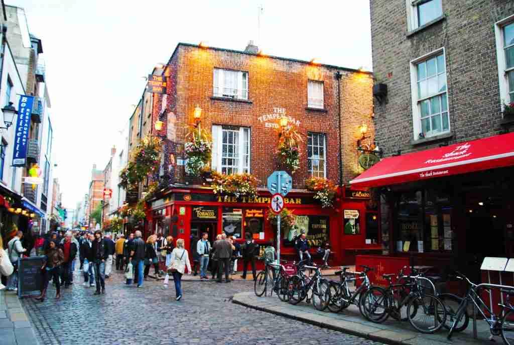 2020愛爾蘭打工度假採登記制,先搶先贏!