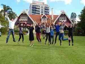 澳洲Shafston International College 語言學校