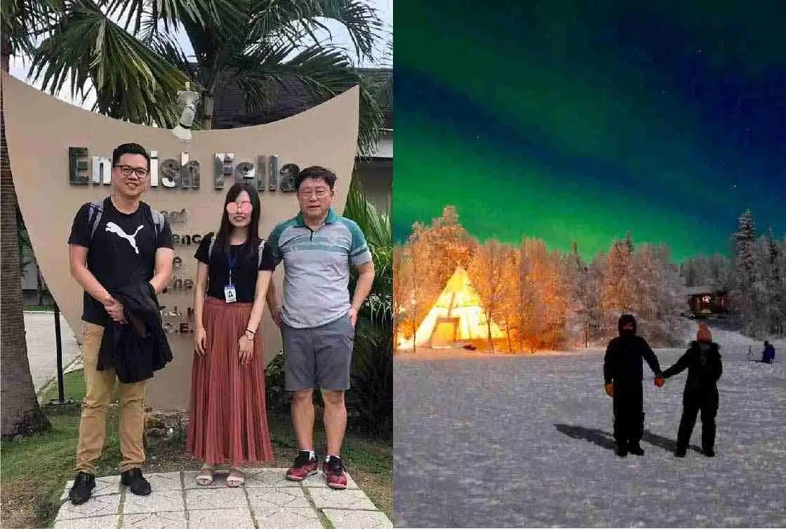 【菲律賓Fella學生心得】加拿大打工遊學前,Joyce去菲律賓遊學加強英語