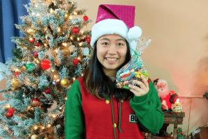 加拿大CICCC學生心得分享 – 阿兔 (在加拿大的第一個聖誕節)