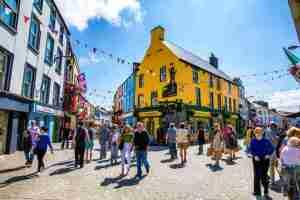 【愛爾蘭交通攻略】高威打工遊學怎麼飛?最方便的交通工具有哪些?