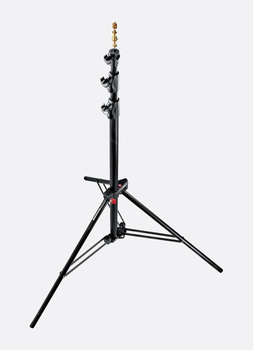 MANFROTTO 1005BAC RANKER STAND Air cushioned, supports