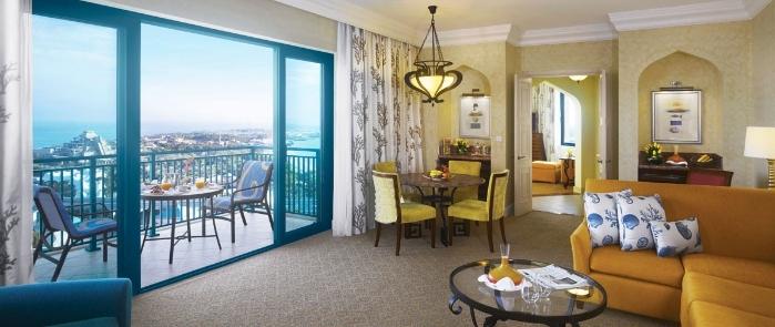 亞特蘭提斯飯店 (組圖+影片) Atlantis Hotel Dubai @ 傳說 :: 痞客邦