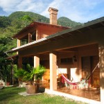 Bed and Breakfast La Villa de Soledad