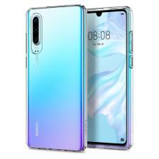 Spigen Liquid Crystal Case for Huawei P30 - Clear
