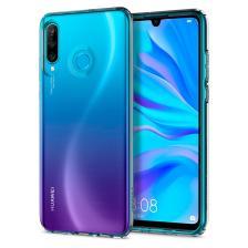 Spigen Liquid Crystal Case for Huawei P30 Lite - Clear