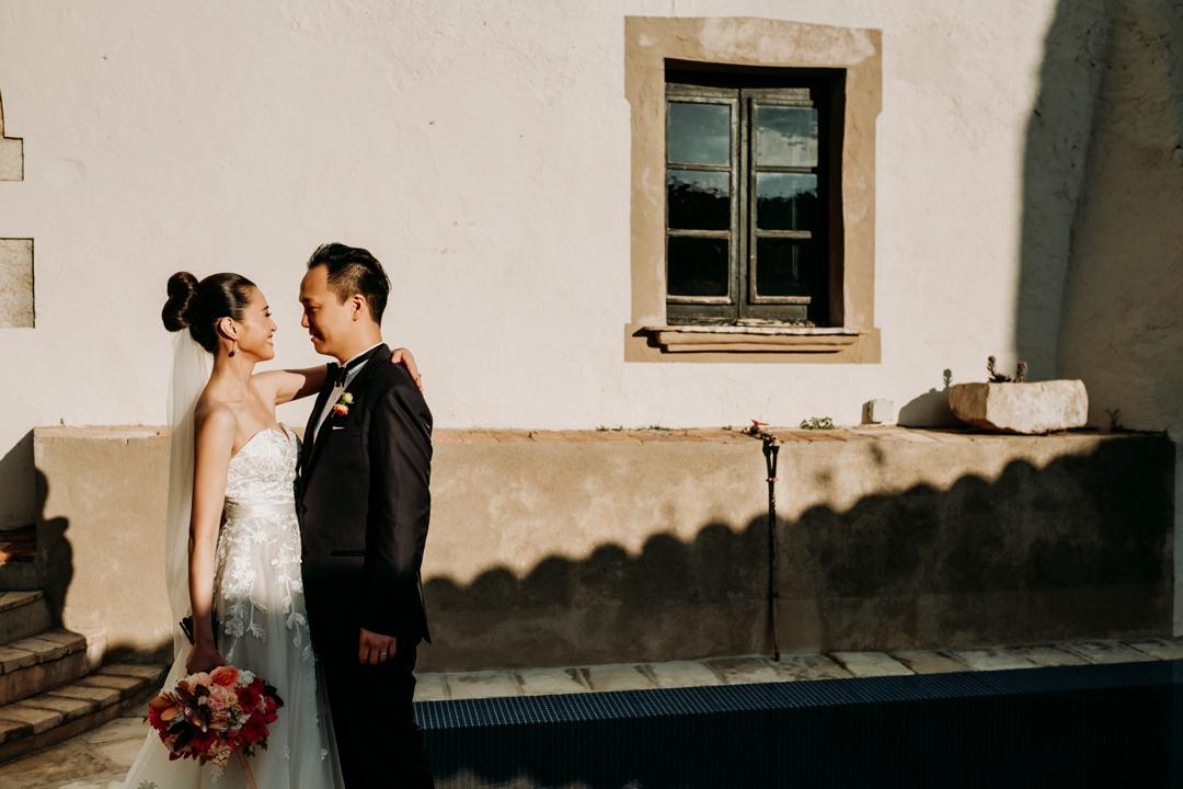 wedding sitges