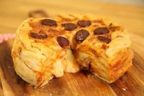 pizza kek tarifi4