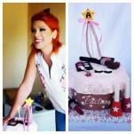 Cosmetic Cake