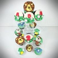 Raa Raa Cupcake - Gülşah Ertürk