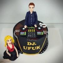 10.2015 Ufuk - DJ