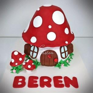 11.2014 Beren - MantarEv