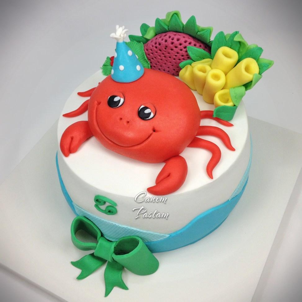 Cancer Cake