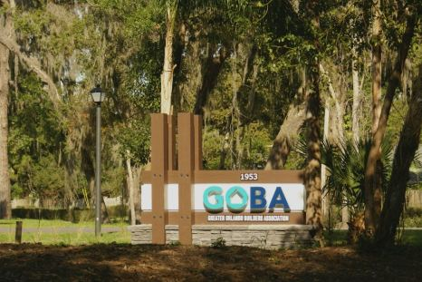 GOBA Headquarter Building, Florida