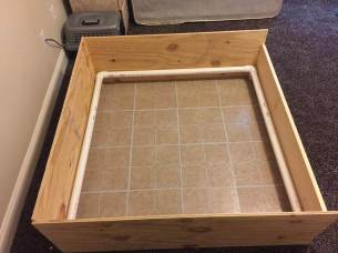 Whelping Box Plans Design And Ideas For Your Dog