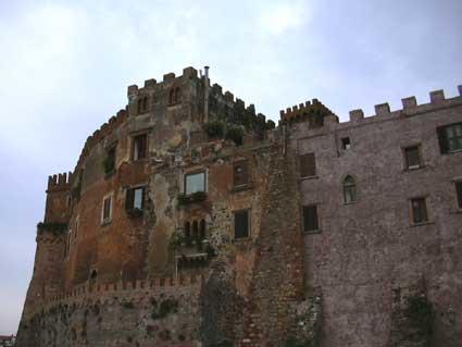 I Farnese e il Ducato di Castro a Montalto