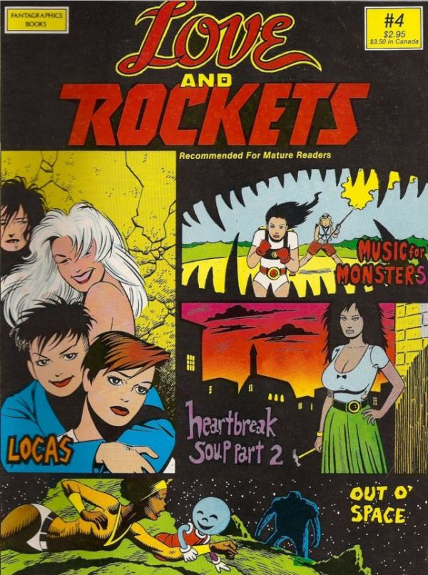 10 love and rockets