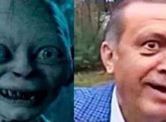 Erdogan-se-traga-un-efecto-Streisand-por-juzgar-un-meme-que-le-compara-con-Gollum