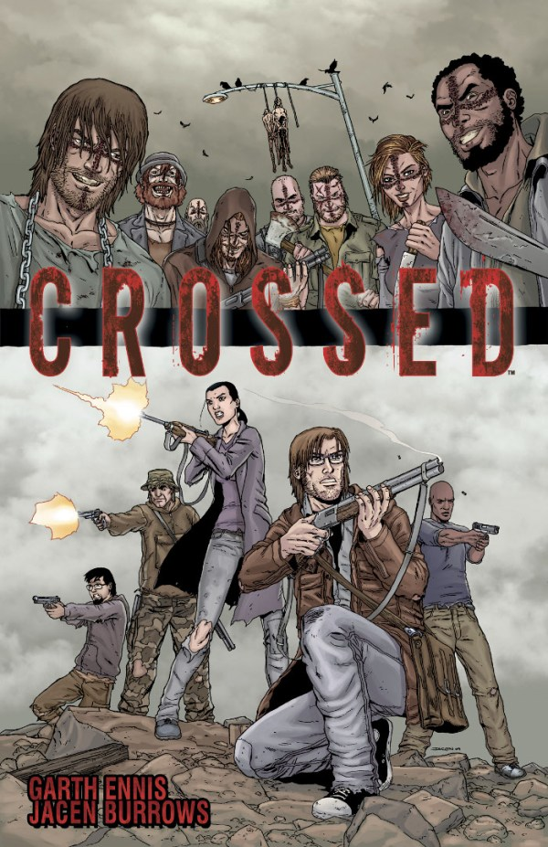 01 Crossed de Ennis