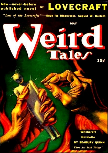 08 - Weird Tales