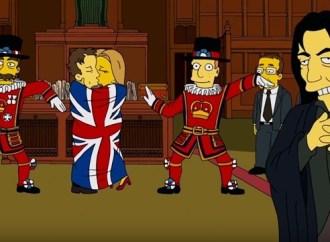 Los Simpson Alan Rickman 2