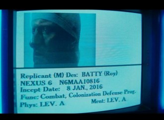 Roy Batty incept day
