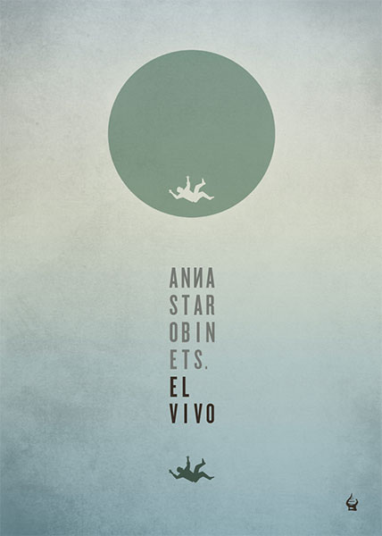 anna_starobinets_el_vivo1 80 novelas recomendadas de ciencia-ficción contemporánea (por subgéneros y temas)
