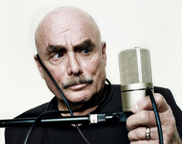 Don LaFontaine - Canino - Honest Trailers